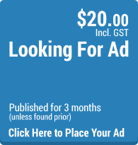 Looking For Ad