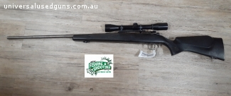PRICE REDUCED #5031 MAUSER 98 8x57mm (7.92) scoped
