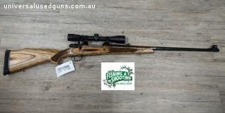 #5191 REMINGTON 798 375H&H