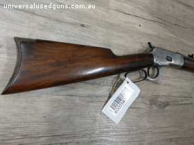 #5195 WINCHESTER 1892 32WCF
