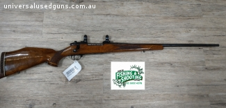 PRICE REDUCED #5202 WEATHERBY MK V DELUXE 240MAGNUM