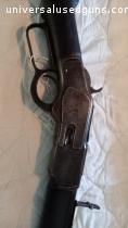 Antique 73 Winchester