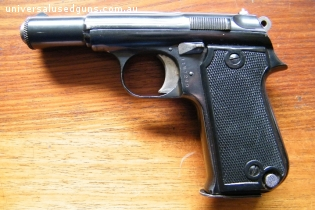 Astra 4000 Falcon 32 ACP (Posted)