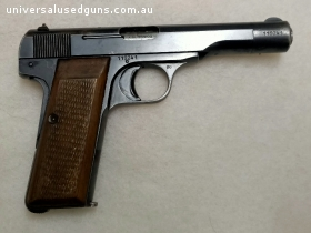 Browning FN 1910/22
