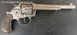 Colt 1878 Canadian