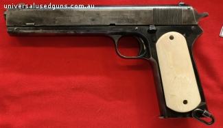 Colt 1902 38rimless