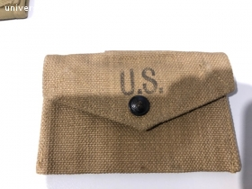 Colt 45 World War Two Field Dressing Pouch