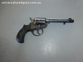 Colt  Rare  Original