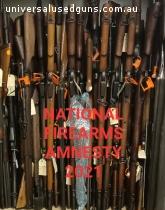 National Firearms Amnesty,
