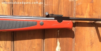 Norica Intrepid .177Air Air Rifle