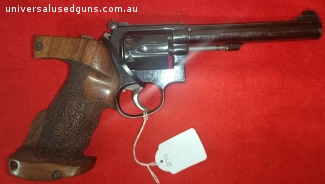Smith & Wesson 14