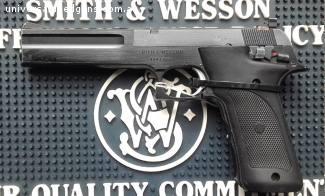 Smith & Wesson 422