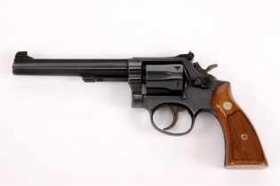 Smith & Wesson Model 16 K32