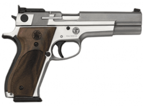 Wanted S&W 952