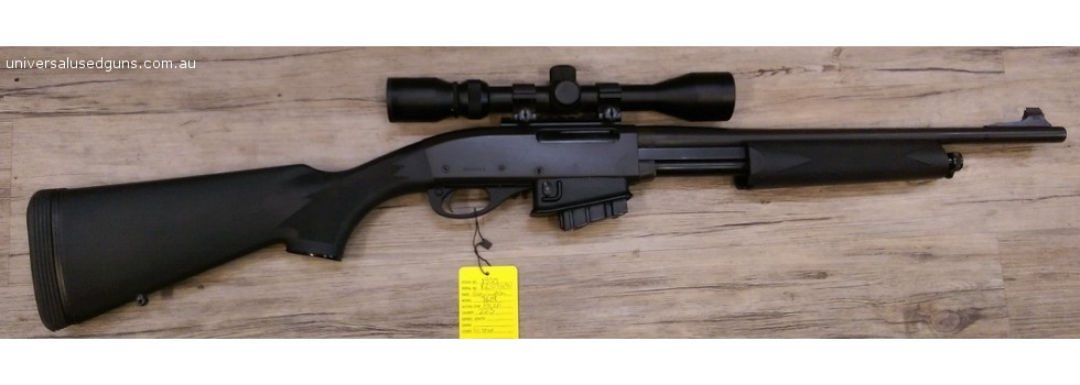 #1939 REMINGTON 7615 PA 223 ***CONSIGNMENT SALE***