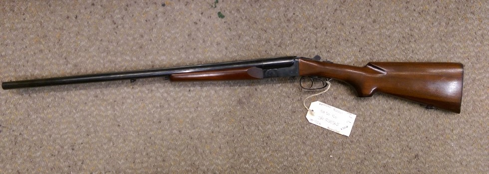 #926 AMADEO ROSSI 14 12G SXS PRICE NEGOTIABLE