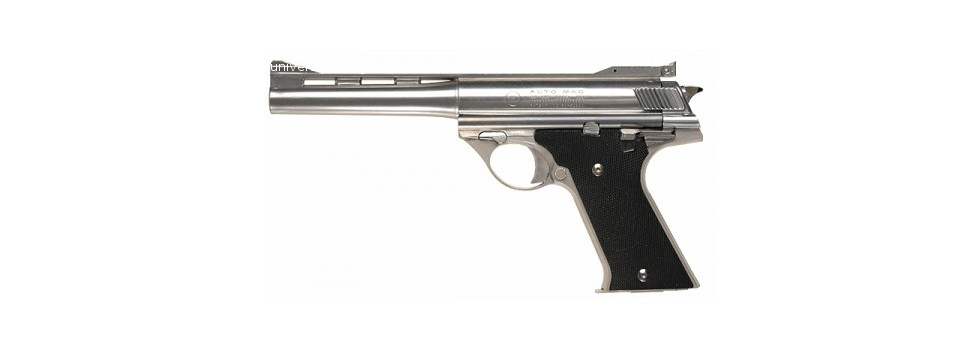 AUTOMAG wanted AUTOMAG wanted
