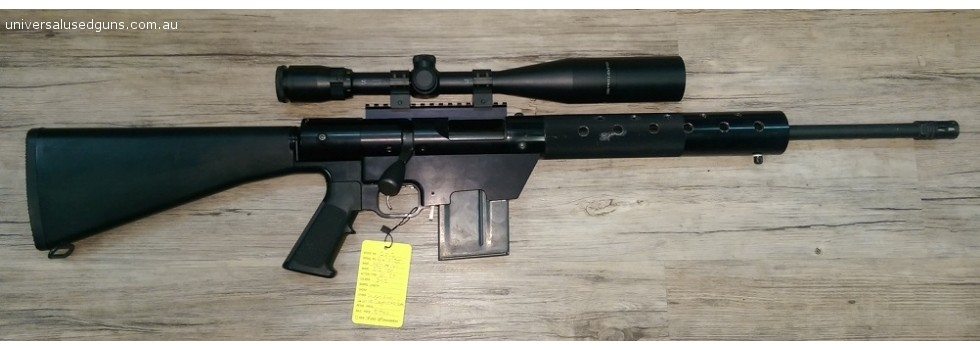 #C012 REMINGTON SPS 700 308WIN ***CONSIGNMENT SALE***