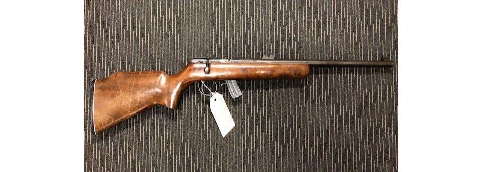 CBC Model 122 Rifle A CBC Bolt Action rifle in very good condition. These Brazilian made rifles are ...Show Details