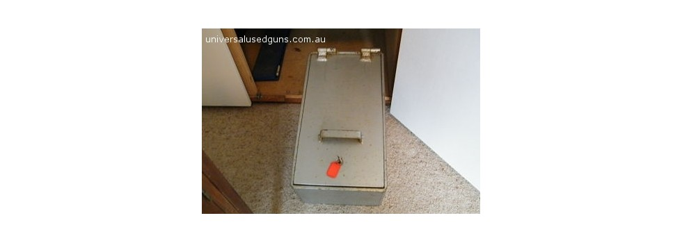 Floor Safe Abloy Keyed nb Tasmania Only Sale : Floor Steel Safe Abloy Keyed x 2. Size is 28 Wide 52 Lon...Show Details