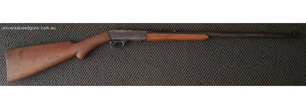 FN .22 SEMI AUTO FN BROWNING  .22 SEMI AUTO.  RIPPER LITTLE GUN.  PRICE INCLUDES POSTAGE ANYWHERE...Show Details