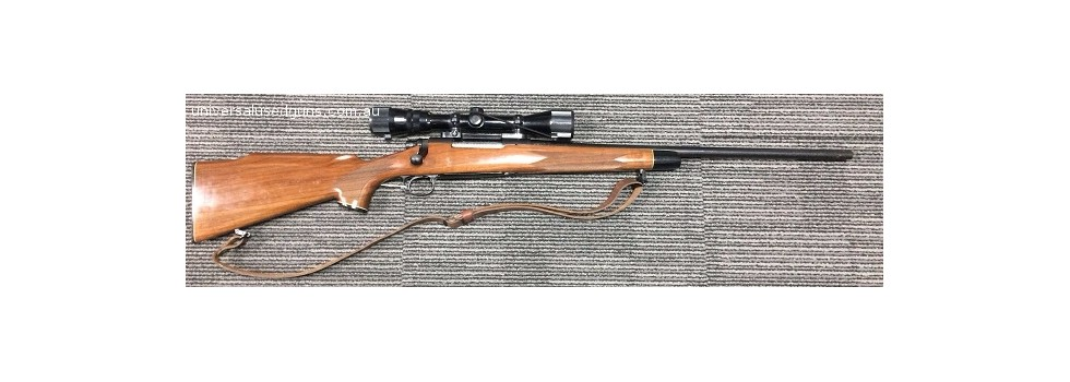Remington 700 .270WIN Rifle in VGC. Bright shiny bore with original '80? Finish. No major marks or any...Show Details