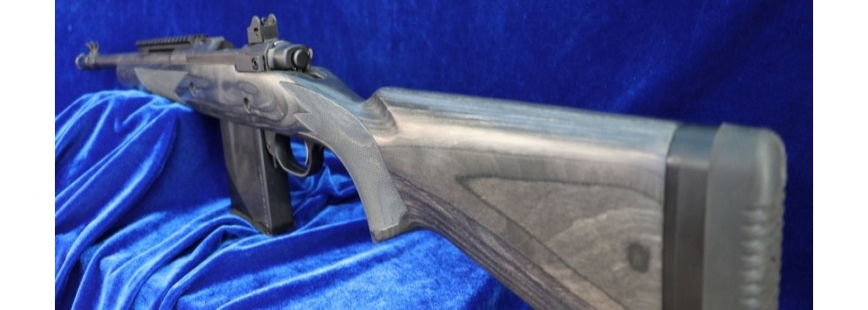 Ruger Gunsite Scout 223 Calibr... Save around $500 on new price. As new little used and well maintained Ruger Guns...Show Details