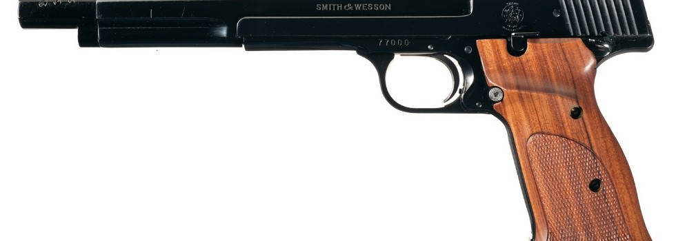 Smith & Wesson Model 41, 41-1,... Wanted Smith & Wesson Model 41, Model 41-1, or Model 46 in .22LR or .22 short.