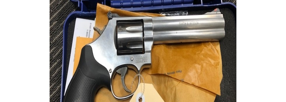 Smith & Wesson 686 (7 shot) Re... An excellent Smith & Wesson Model 686 Seven Shot revolver. These models are not ...Show Details