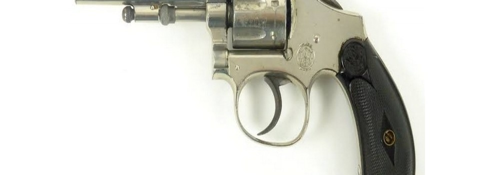 Smith & Wesson ladysmith WANTED Smith & Wesson ladysmith revolver
