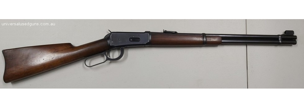 WINCHESTER 1894 PRE 64  30/30 WINCHESTER MODEL 1894 Serial no 1197984 Circa 1940 IN 30-30 CAL